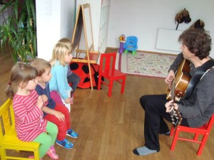 Songwriting for Kids